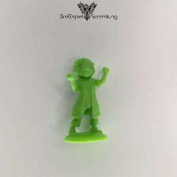 Das Spiel Des Lebens Yo-kai Watch Spielfigur Grün