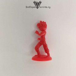 Das Spiel Des Lebens Yo-kai Watch Spielfigur Rot