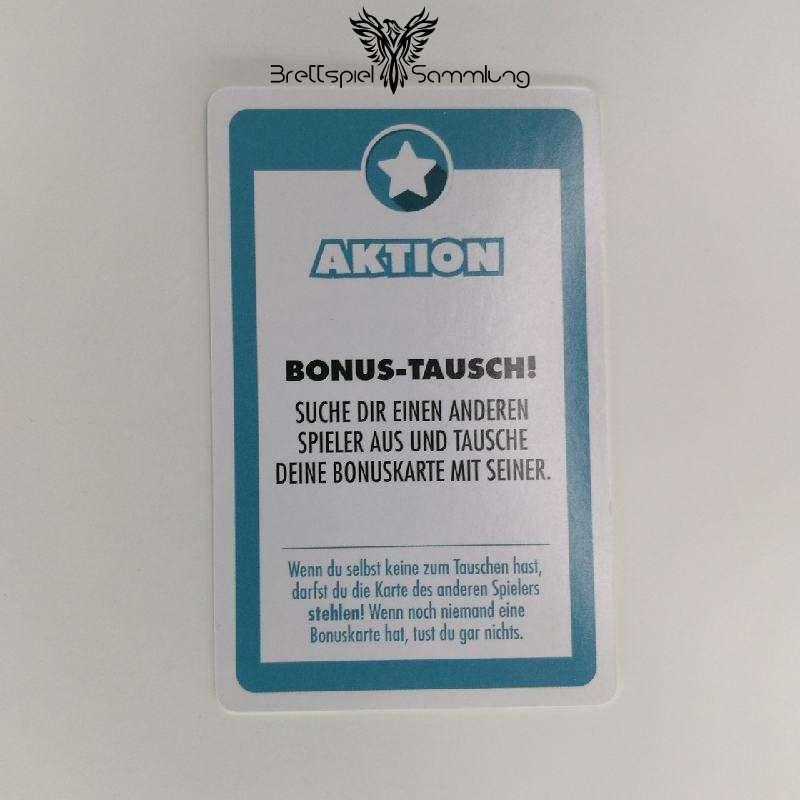 Das Spiel Des Lebens Yo-kai Watch Aktionskarte Bonus Tausch