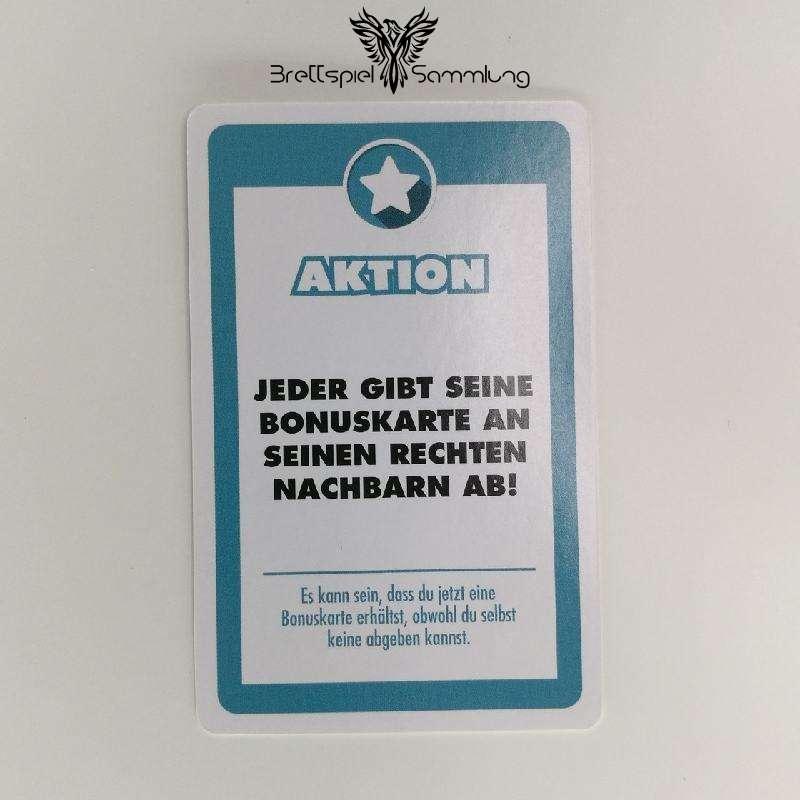 Das Spiel Des Lebens Yo-kai Watch Aktionskarte Motiv #2
