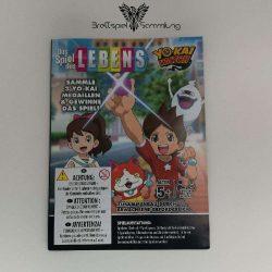 Das Spiel Des Lebens Yo-kai Watch Spielanleitung