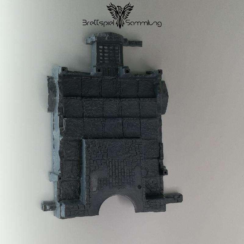 Dsa Burg Des Schreckens Throndecke