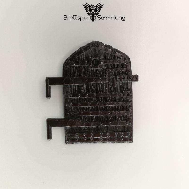 Dsa Burg Des Schreckens Tempeltür