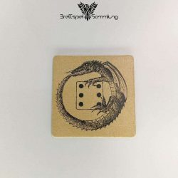 Gran Drachenkarte Sechs
