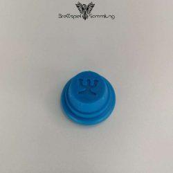 Gran Spielfigur Blau Amulett