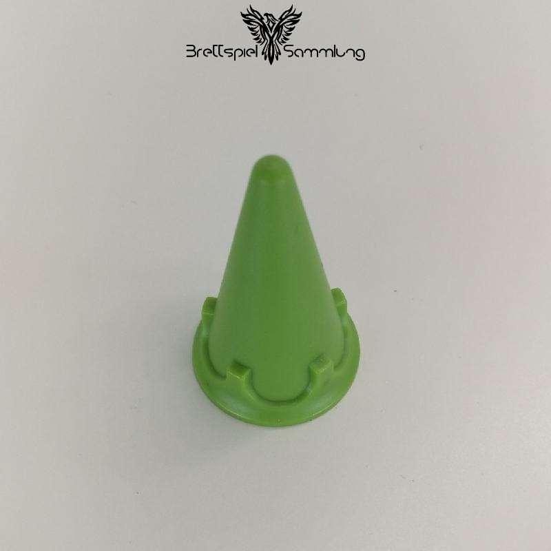 Gran Spielfigur Grün