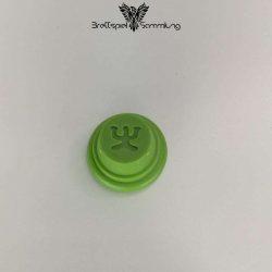 Gran Spielfigur Grün Amulett