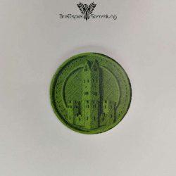 Gran Stadtsiegel Grün
