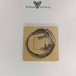 Gran Drachenkarte