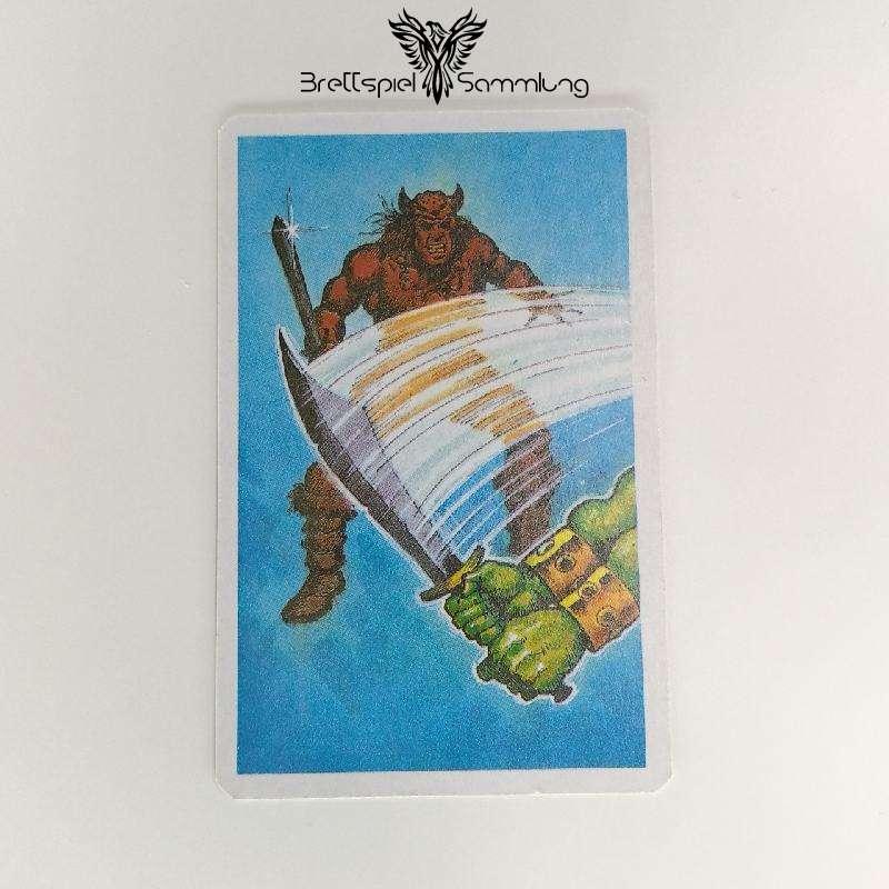 Dsa Burg Des Schreckens Abwehrkarte