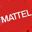 Mattel Logo Brettspiel Ersatzteile
