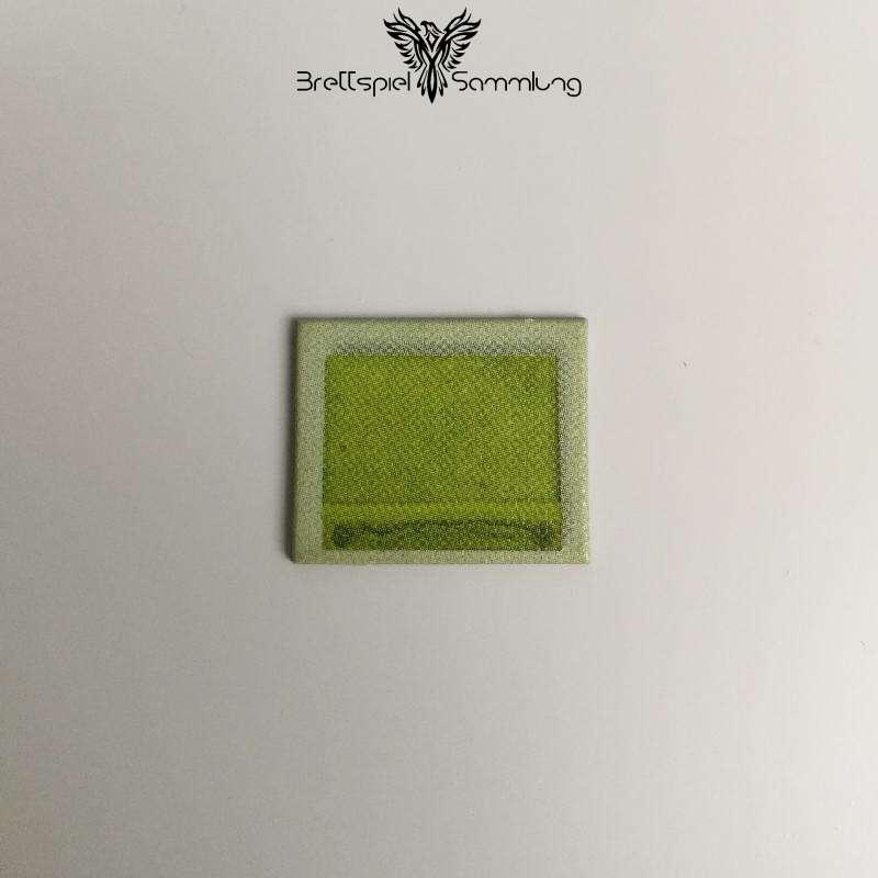 Bibi Blocksberg Und Das Geheimnis Der Blauen Eulen Bücher Plättchen Grün