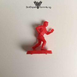 Die Jagd Nach Dem Blutroten Rubin Spielfigur Abenteurer Rot