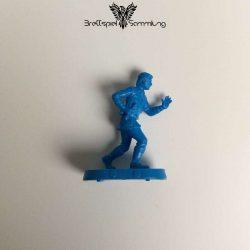 Die Jagd Nach Dem Blutroten Rubin Spielfigur Abenteurer Blau