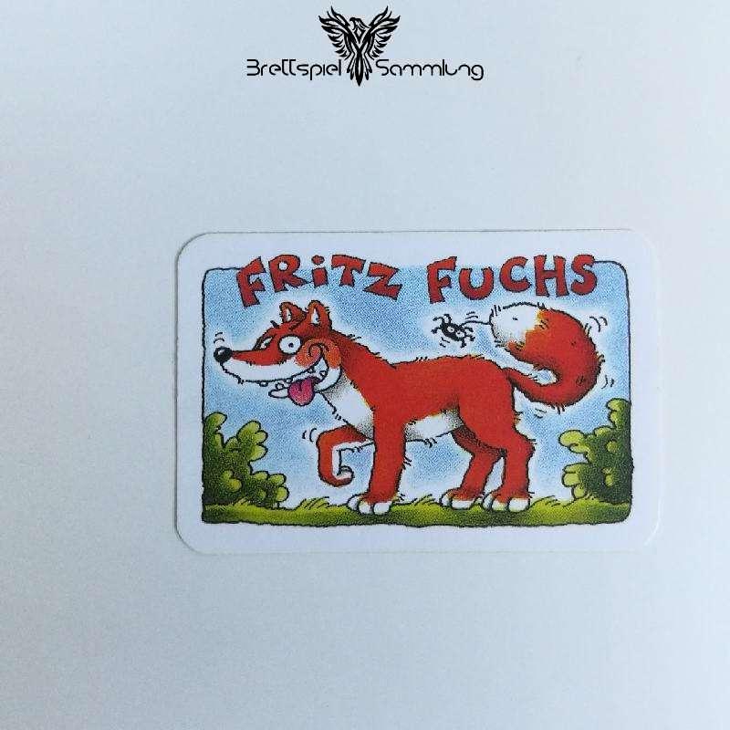 Die Ritter Von Der Haselnuß Räuberkarte Fritz Fuchs