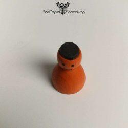 Geistertreppe Spielfigur Kind Mit Magnetkopf Orange