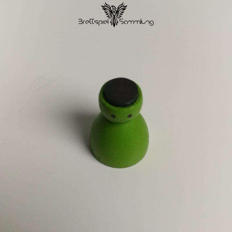 Geistertreppe Spielfigur Kind Mit Magnetkopf Grün