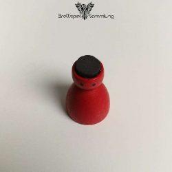 Geistertreppe Spielfigur Kind Mit Magnetkopf Rot