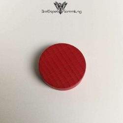 Geistertreppe Farbmerkscheibe Rot