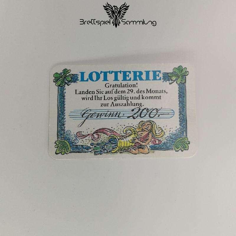 Ohne Moos Nix Los Ereigniskarte Lotterie Motiv #2