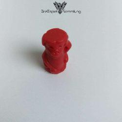 Affenschreck Affe Rot Mit Magnet