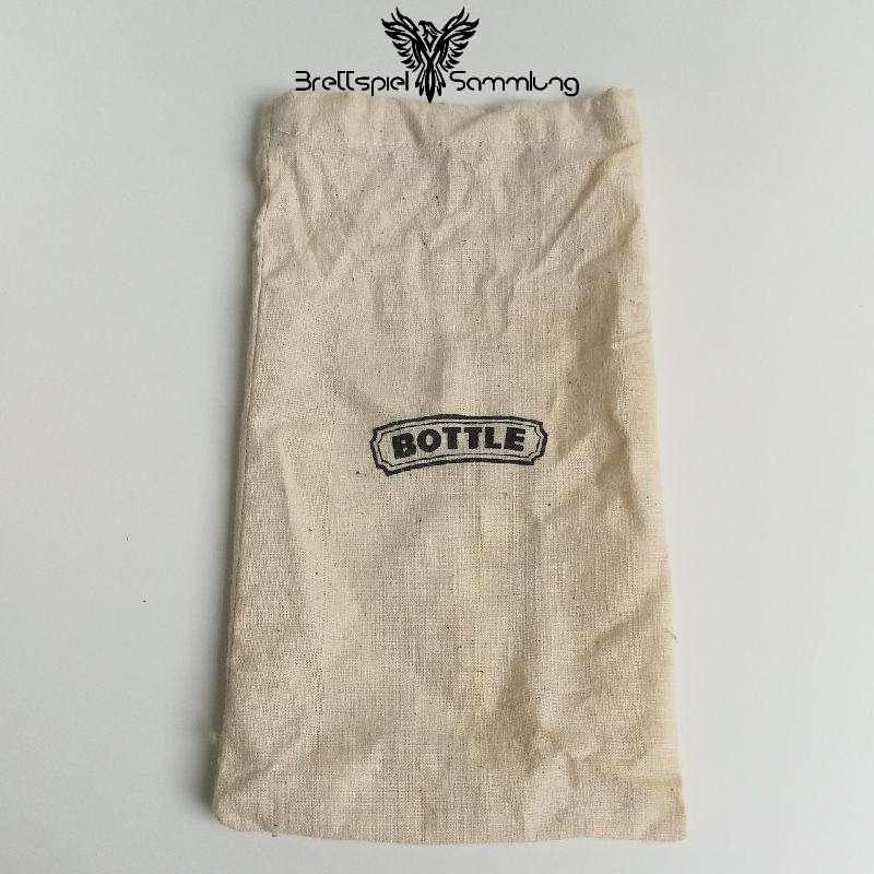Bottle Stoff Beutel Bottle Sack