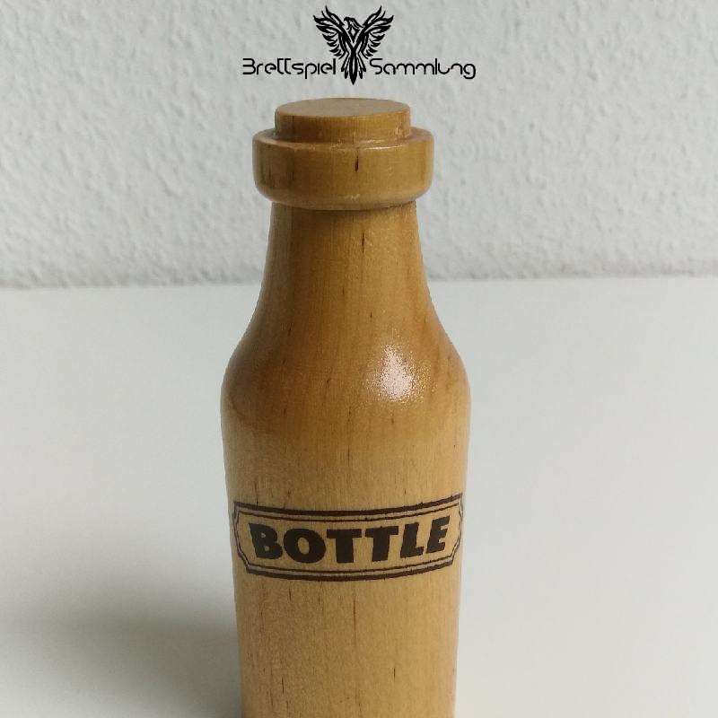 Bottle Holz Bottle Teil 1
