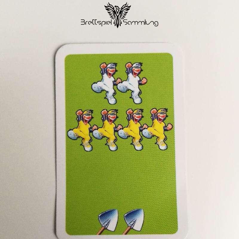 Buddel Company Aufgabenkarte Motiv #5