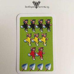 Buddel Company Aufgabenkarte Motiv #6