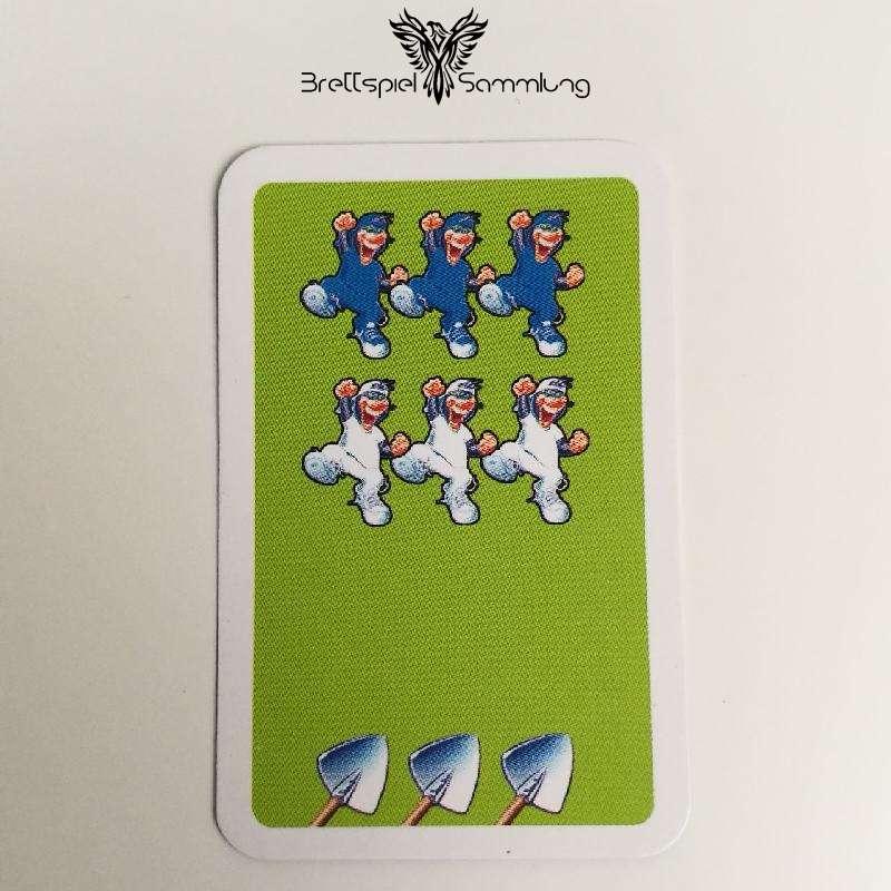 Buddel Company Aufgabenkarte Motiv #9