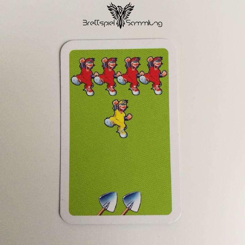 Buddel Company Aufgabenkarte Motiv #11