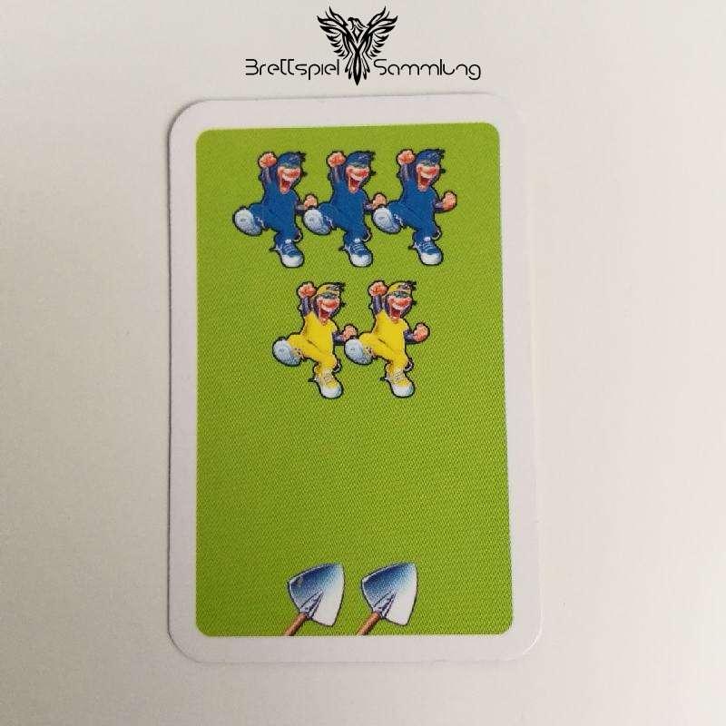 Buddel Company Aufgabenkarte Motiv #12