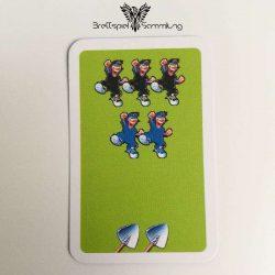 Buddel Company Aufgabenkarte Motiv #13