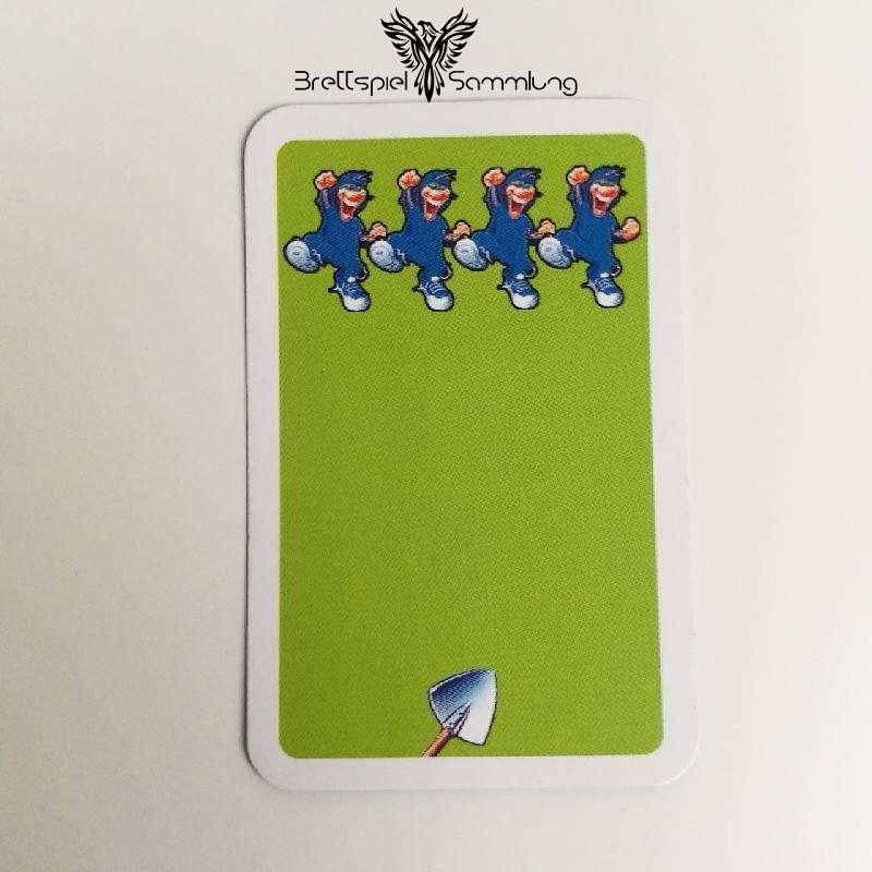 Buddel Company Aufgabenkarte Motiv #15