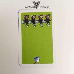 Buddel Company Aufgabenkarte Motiv #16