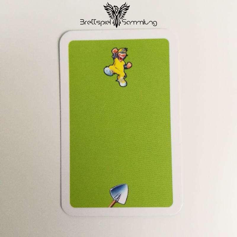 Buddel Company Aufgabenkarte Motiv #17