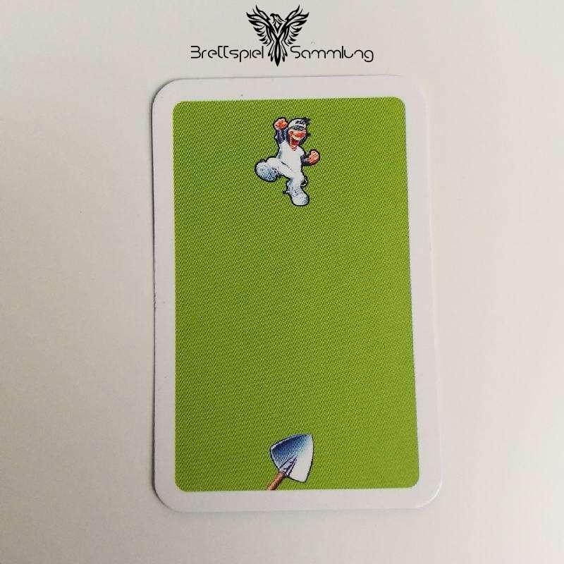 Buddel Company Aufgabenkarte Motiv #18