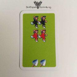 Buddel Company Aufgabenkarte Motiv #19