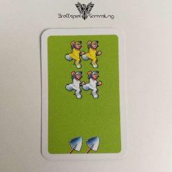 Buddel Company Aufgabenkarte Motiv #20