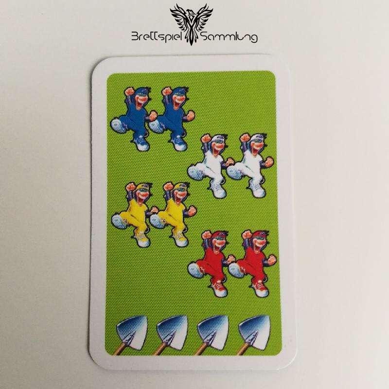 Buddel Company Aufgabenkarte Motiv #22