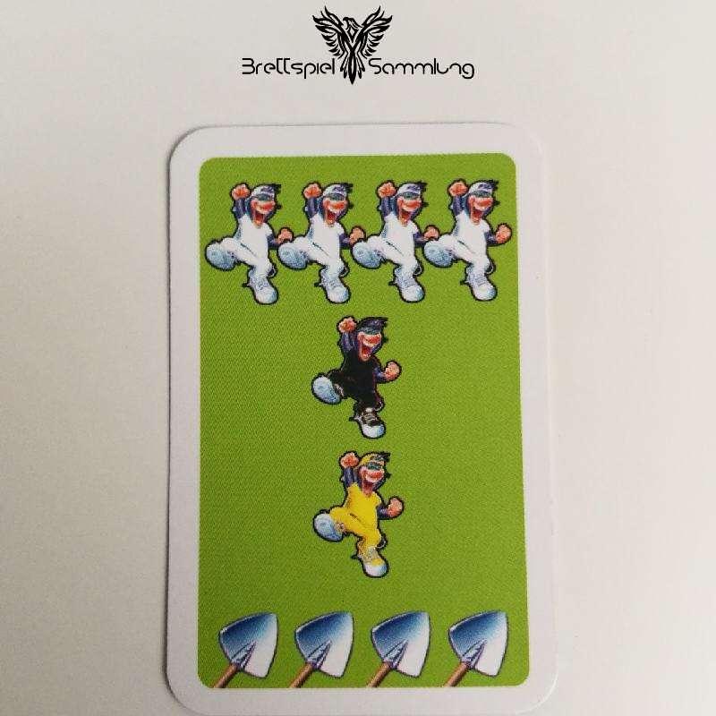 Buddel Company Aufgabenkarte Motiv #24