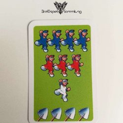 Buddel Company Aufgabenkarte Motiv #25