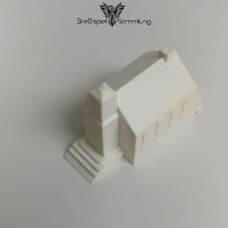 Spiel Des Lebens Gebäude #33