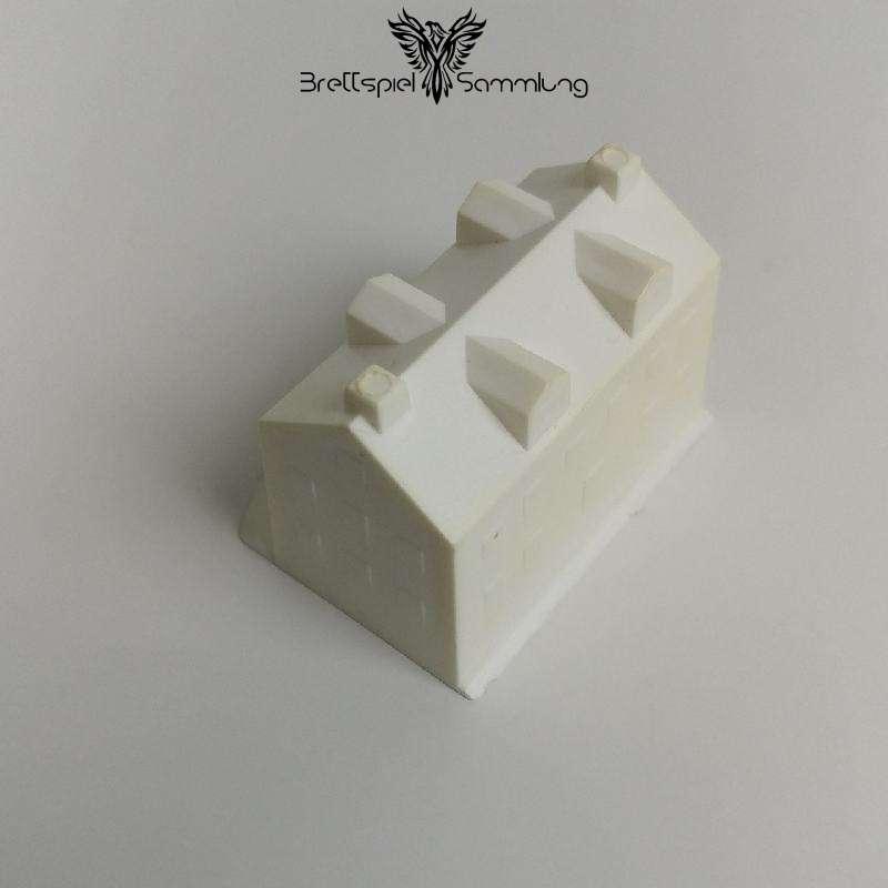 Spiel Des Lebens Gebäude #22