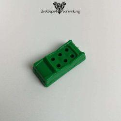 Spiel Des Lebens Spielfigur Auto Grün #1