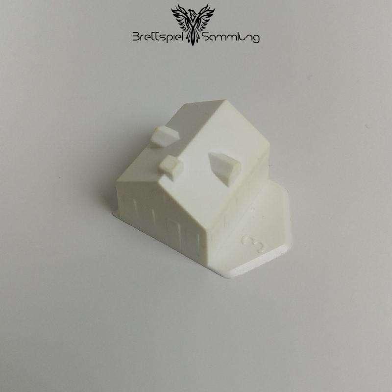 Spiel Des Lebens Gebäude #11