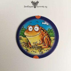 Die Freche Sprechhexe Spielchip Lila Motiv #2