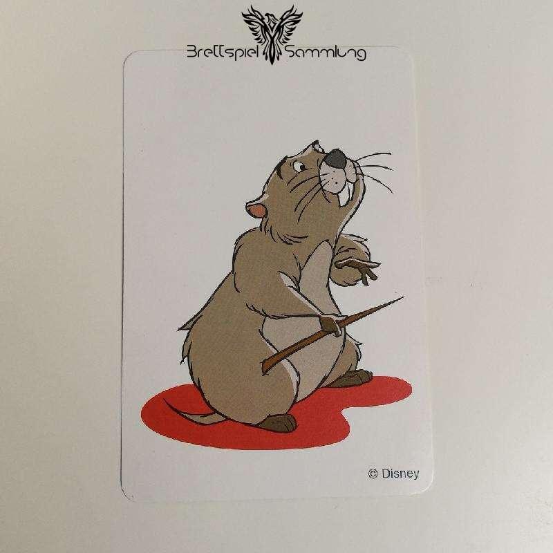 Disney Winnie Pooh Schnipp Schnapp Gopher