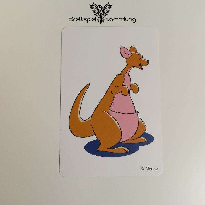 Disney Winnie Pooh Schnipp Schnapp Kanga