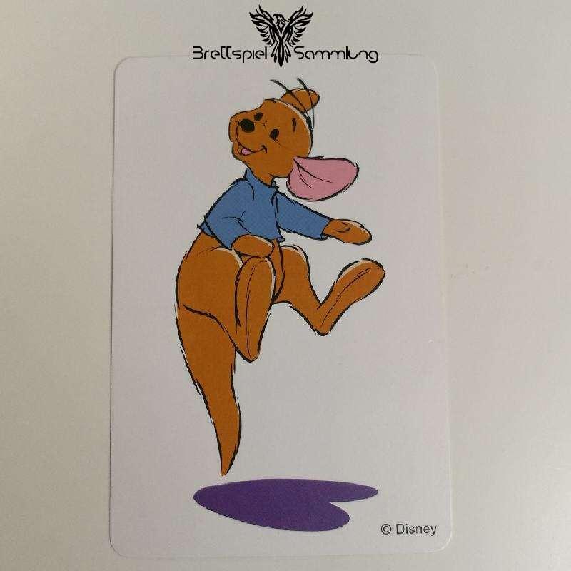 Disney Winnie Pooh Schnipp Schnapp Ruh